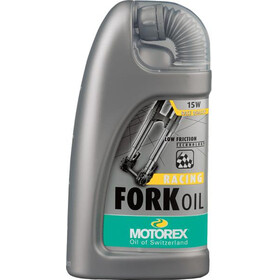 Motorex Racing Fork 15W Low Friction Federgabelöl 1000 ml